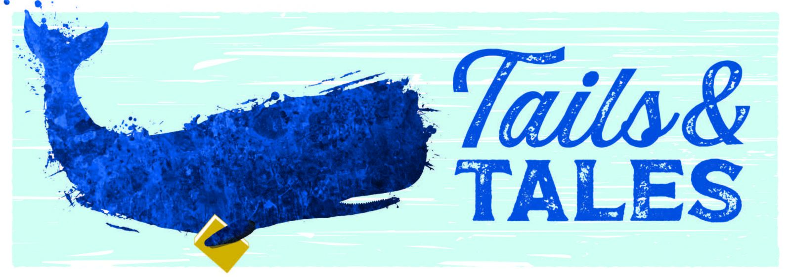 Tails and Tales Logo